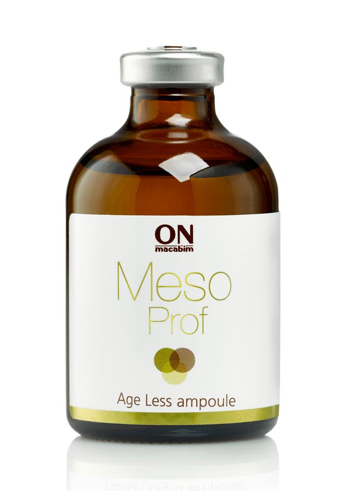 Age Less Meso prof