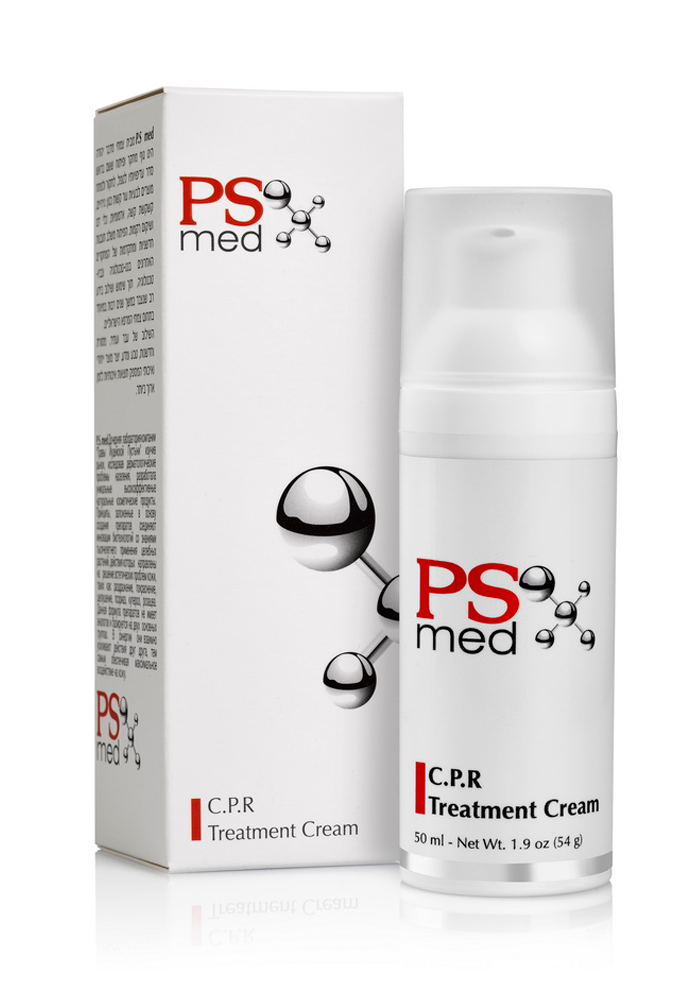 PS Med CRP treatment cream C.P.R