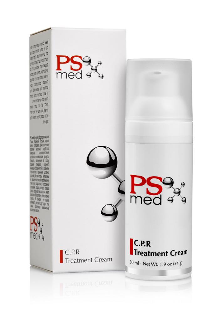 PS Med CRP treatment cream C.P.R