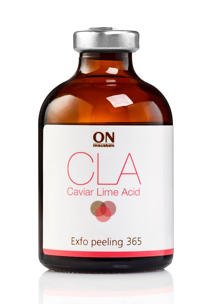 White Peeling 365 CLA