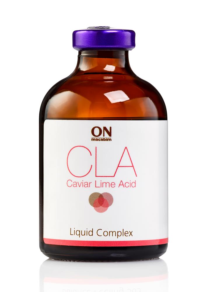 ликуид комплекс Киселинно-ензимен пилинг CLA