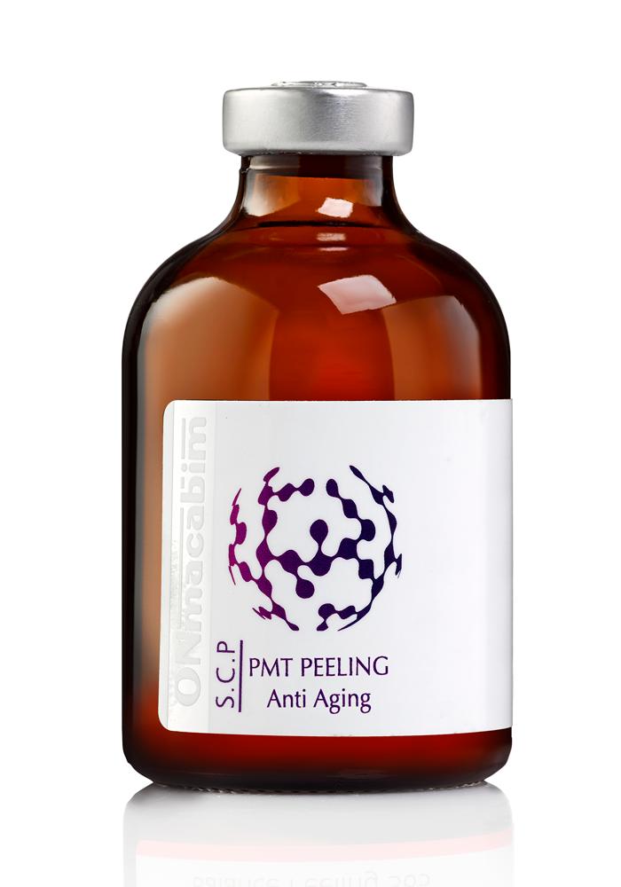 Фитинов пилинг РМТ ANTI AGING (възрастна кожа)