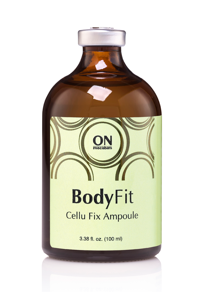 BODY FIT Cellu fix ампула