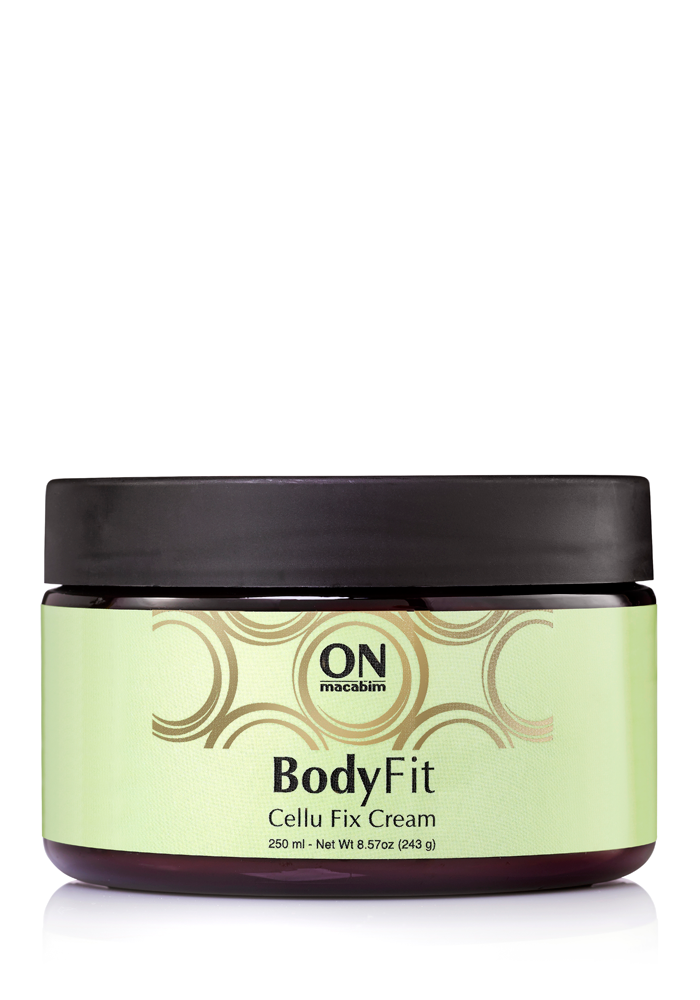 BODY FIT Cellu fix cream