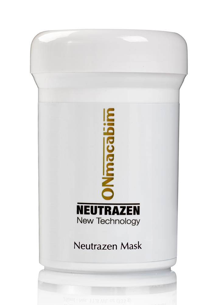 Успокояваща маска за лице