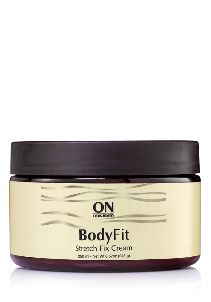 BODY FIT Stretch fis cream
