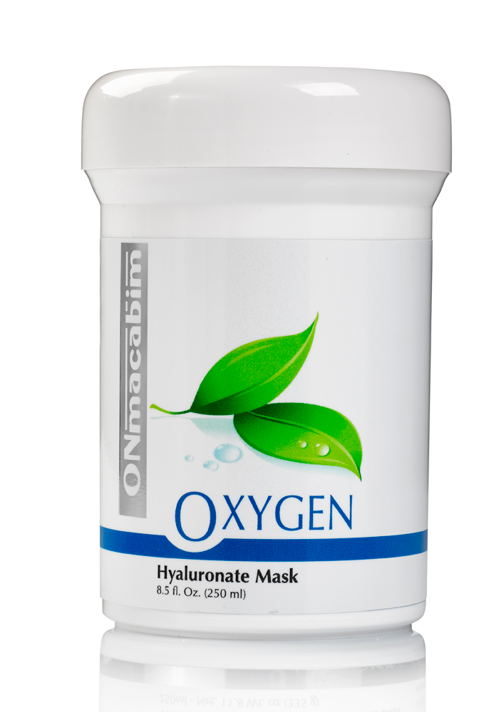 Овлажняваща хиалуронова маска