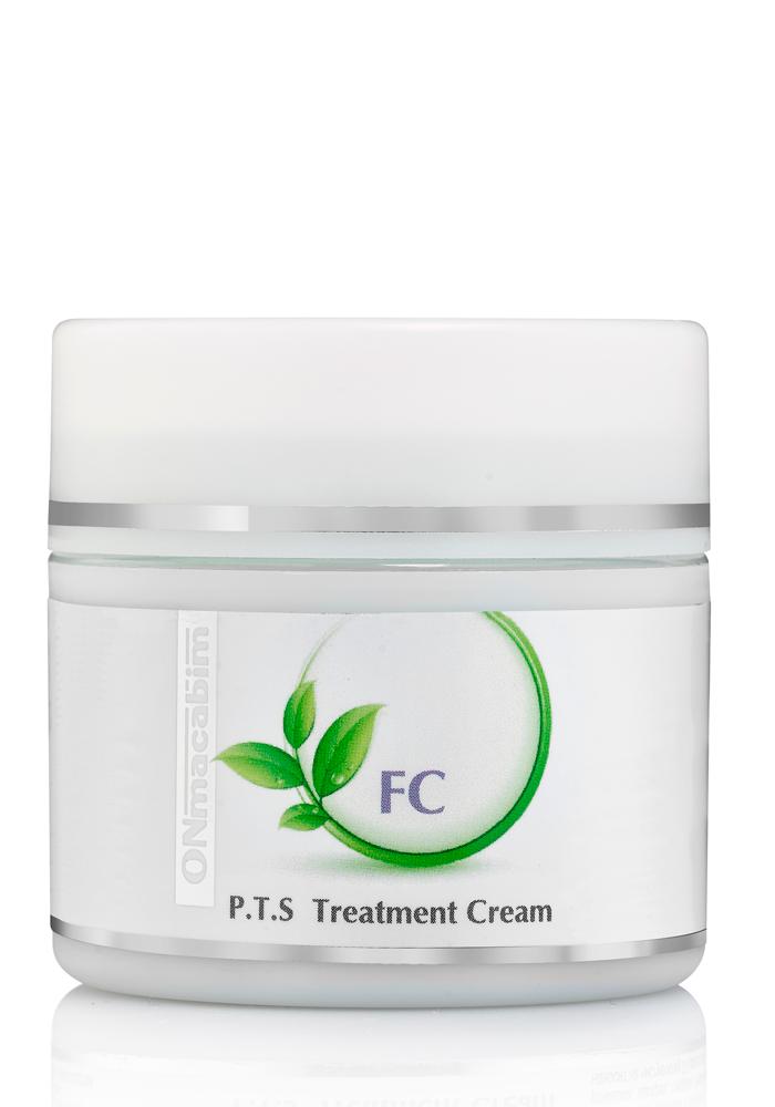 P.T.S крем – мас при грижа за кожата на краката, увредена от гъбичики