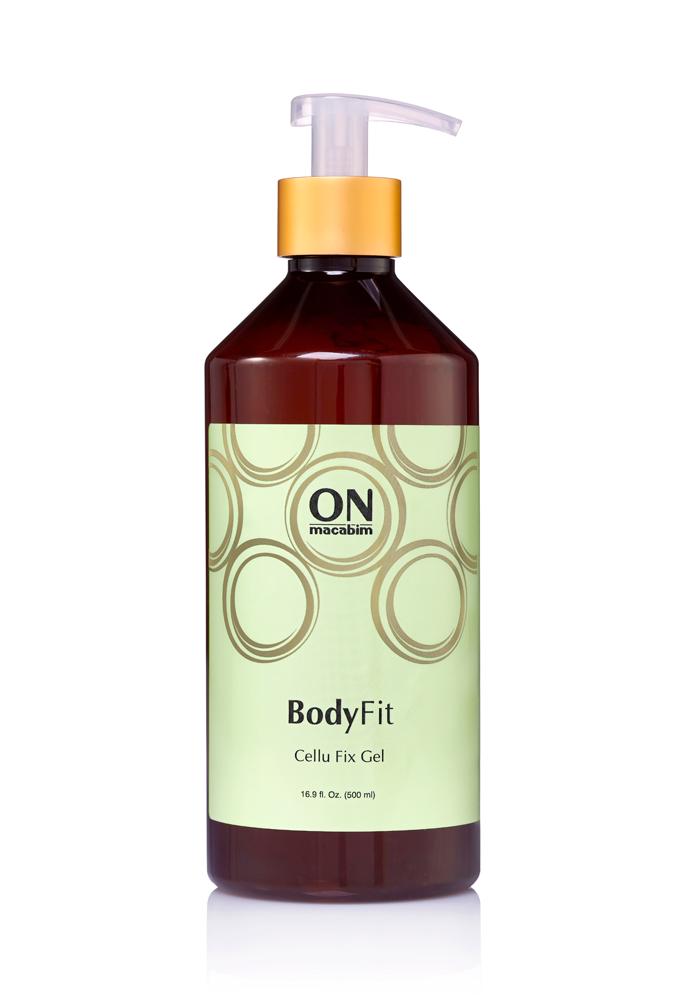 атоплящо масло за масаж на тялото Cellu Fix Oil