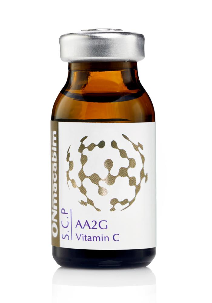 Течен витамин С