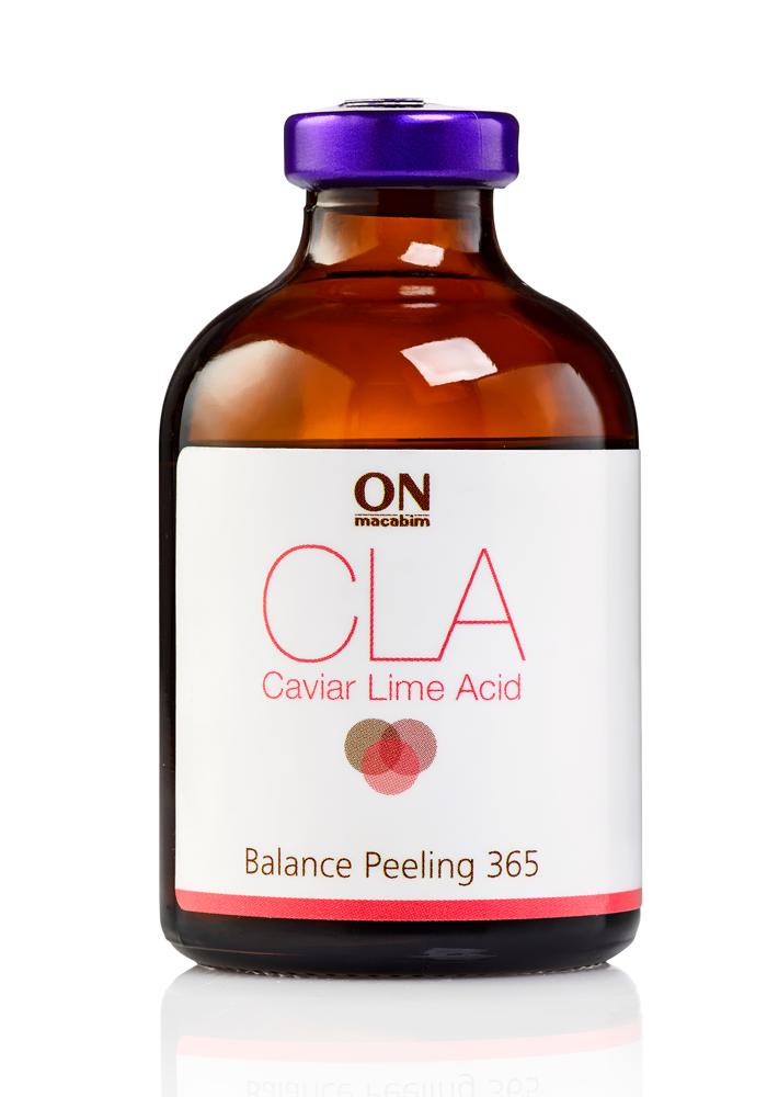 Balance Peeling 365 CLA